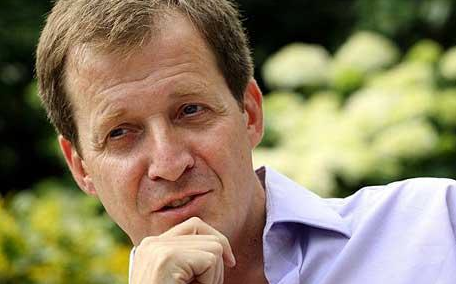 Alastair Campbell writes for the Guardian newspaper