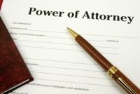 enduring and lasting powers of attorney