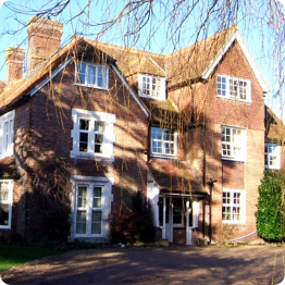 The Old Rectory Rye East Sussex