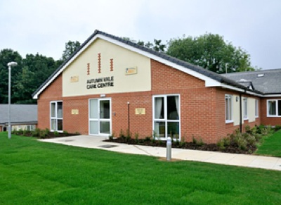 Gold Care Homes Welwyn