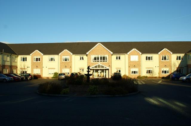 Three Rivers Nursing Home
