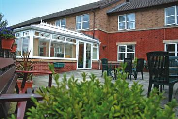 Millfield Anchor Care Home