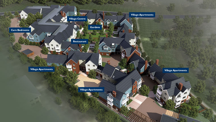 New Homes Northamptonshire Villages
