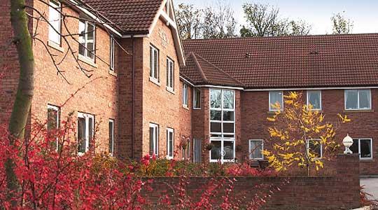 Nursing Homes In Pudsey Leeds