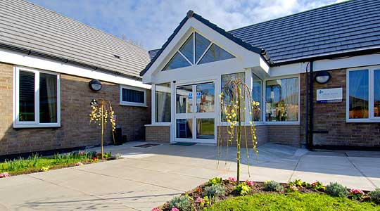 Care Homes In Kirkby Merseyside