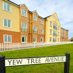 Care Homes In Redcar And Cleveland