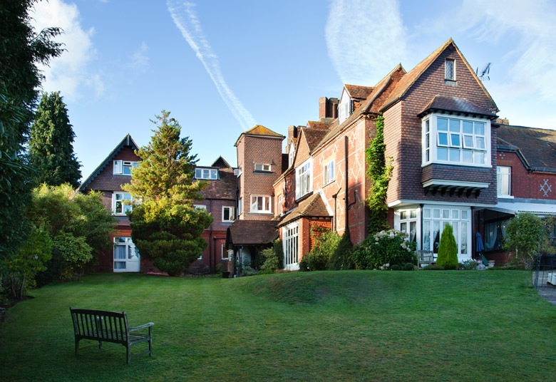 Find A Care Home In Surrey