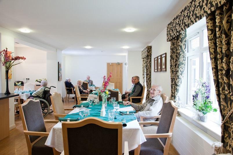 Park Lodge Nursing Home Surbiton