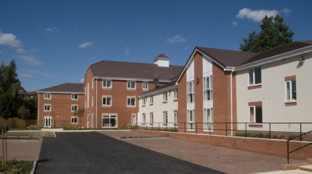 Acer Court Care Home