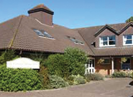 Woodland Care Centre Residential Respite Home In Norwich