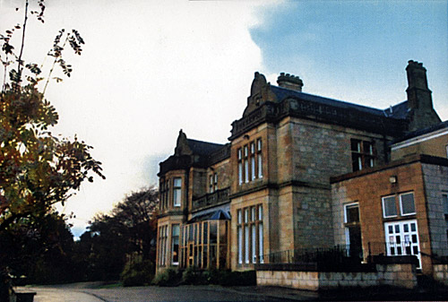 Thorntree Mews Care Home Falkirk