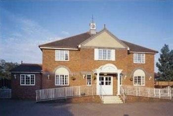 Romford Grange Nursing Home