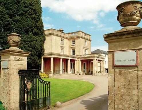Sedbury Park Care Home