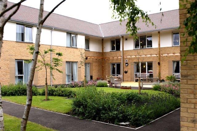 Abbott house care home peterborough cambridgeshire for Abbott house