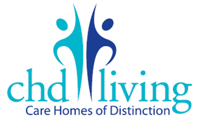 CHD Living, Care Homes