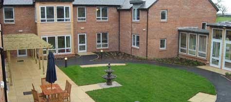 Beeston View Nursing Home Tarporley