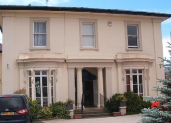 Hamilton Lodge Residential Nursing Home