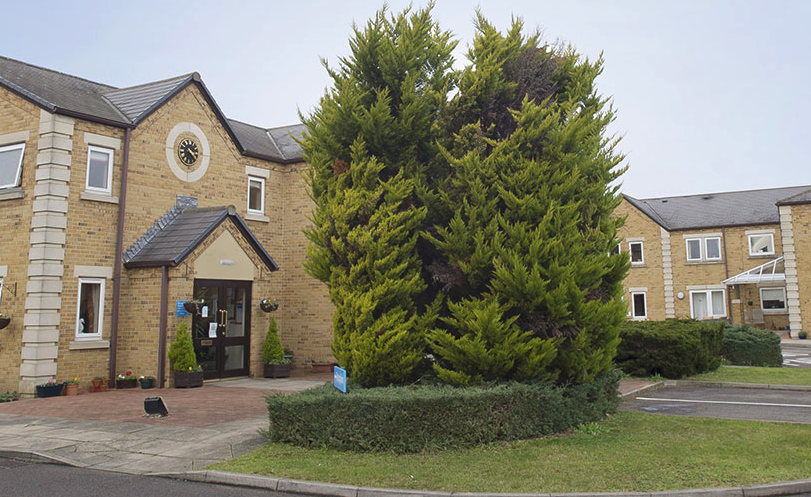 Nursing Home In Newham