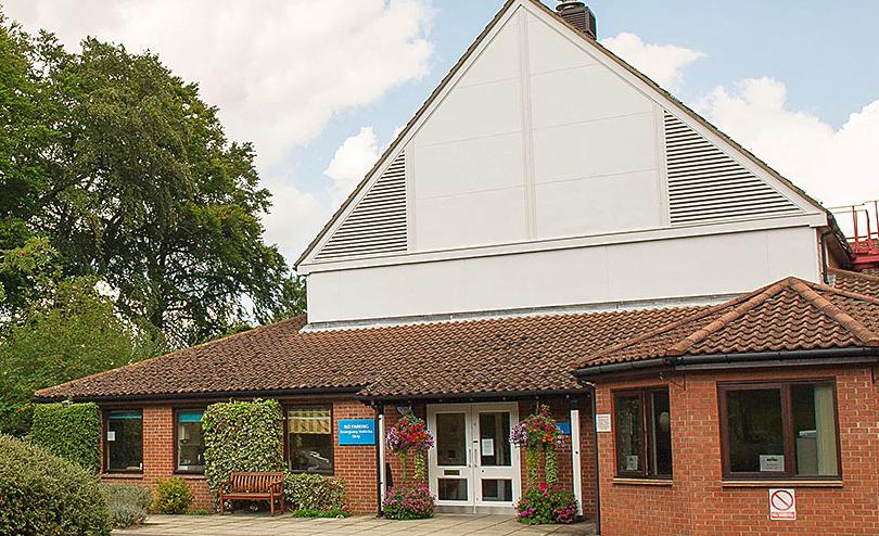 Nursing Homes Norfolk Va: Oakwood House Care Home, Norwich, Norfolk