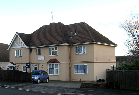 Ambleside Nursing Home
