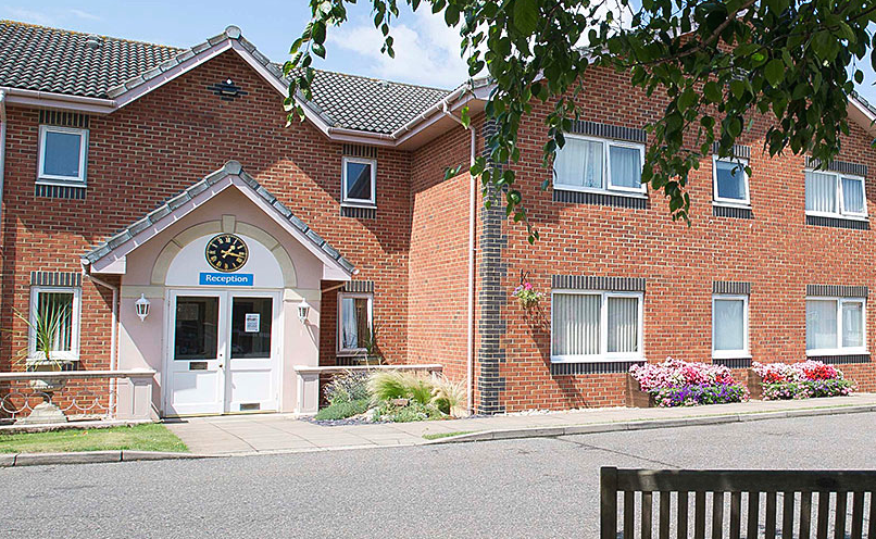 Care Homes In Sidcup Kent