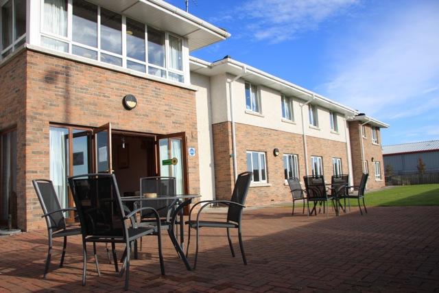 Ashbrooke Care Home Enniskillen