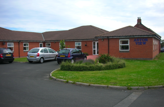 astor lodges Astor lodge view is a purpose-built nursing home located near the village of east cramlington, with local shops and the new northumbria emergency care hospital only a short distance away.
