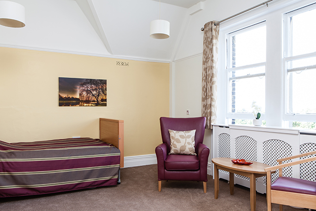 Nellsar Homes Bromley Park In Beckenham Nursing Dementia