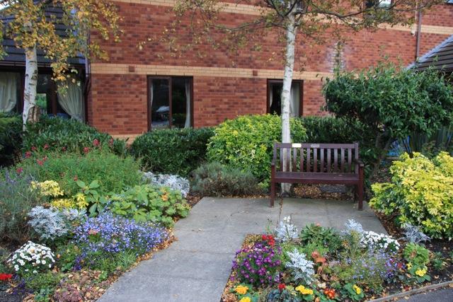 croft house care home residential nursing respite care