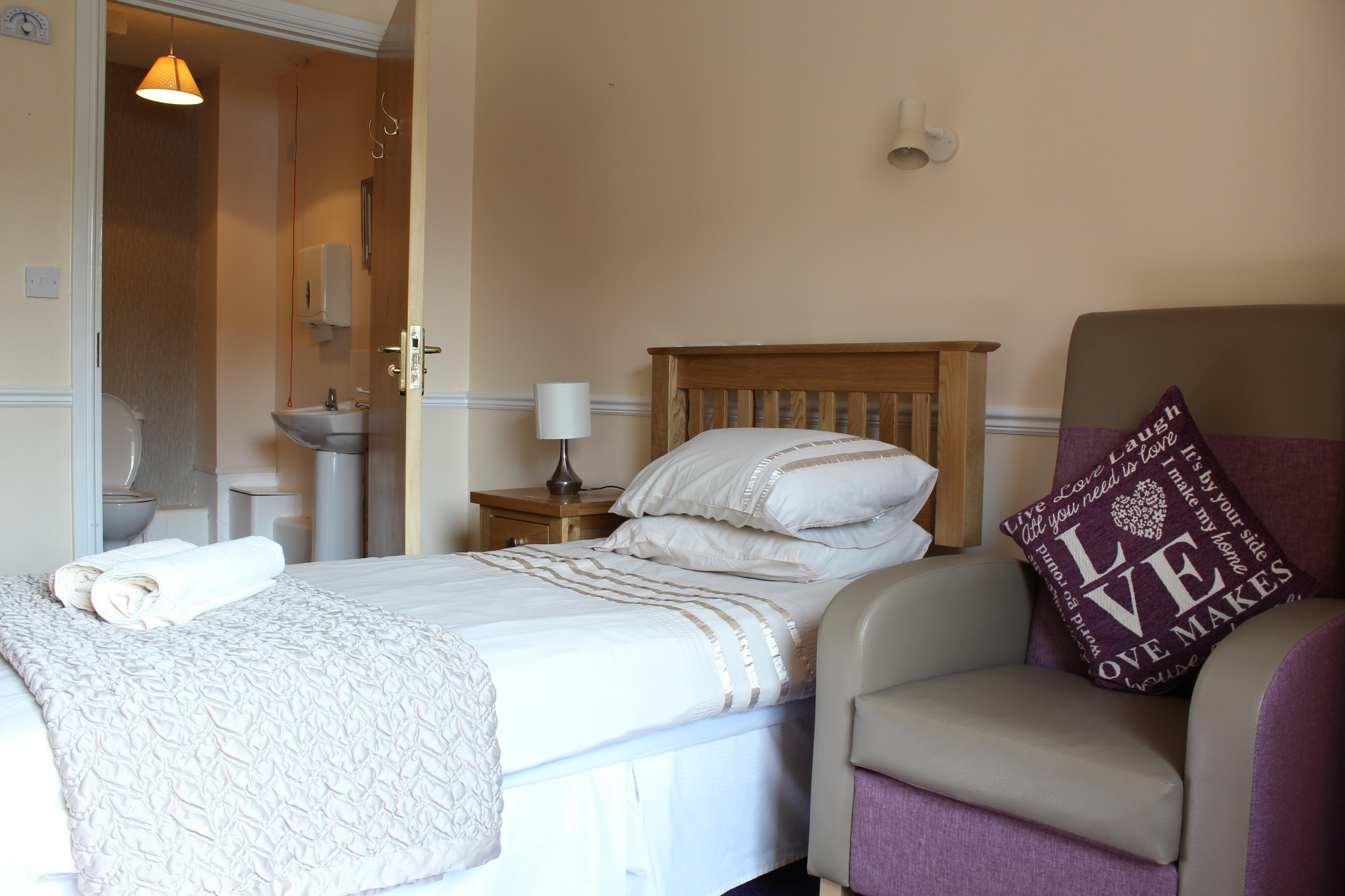 Earsdon Grange Care Home Residential Dementia Respite