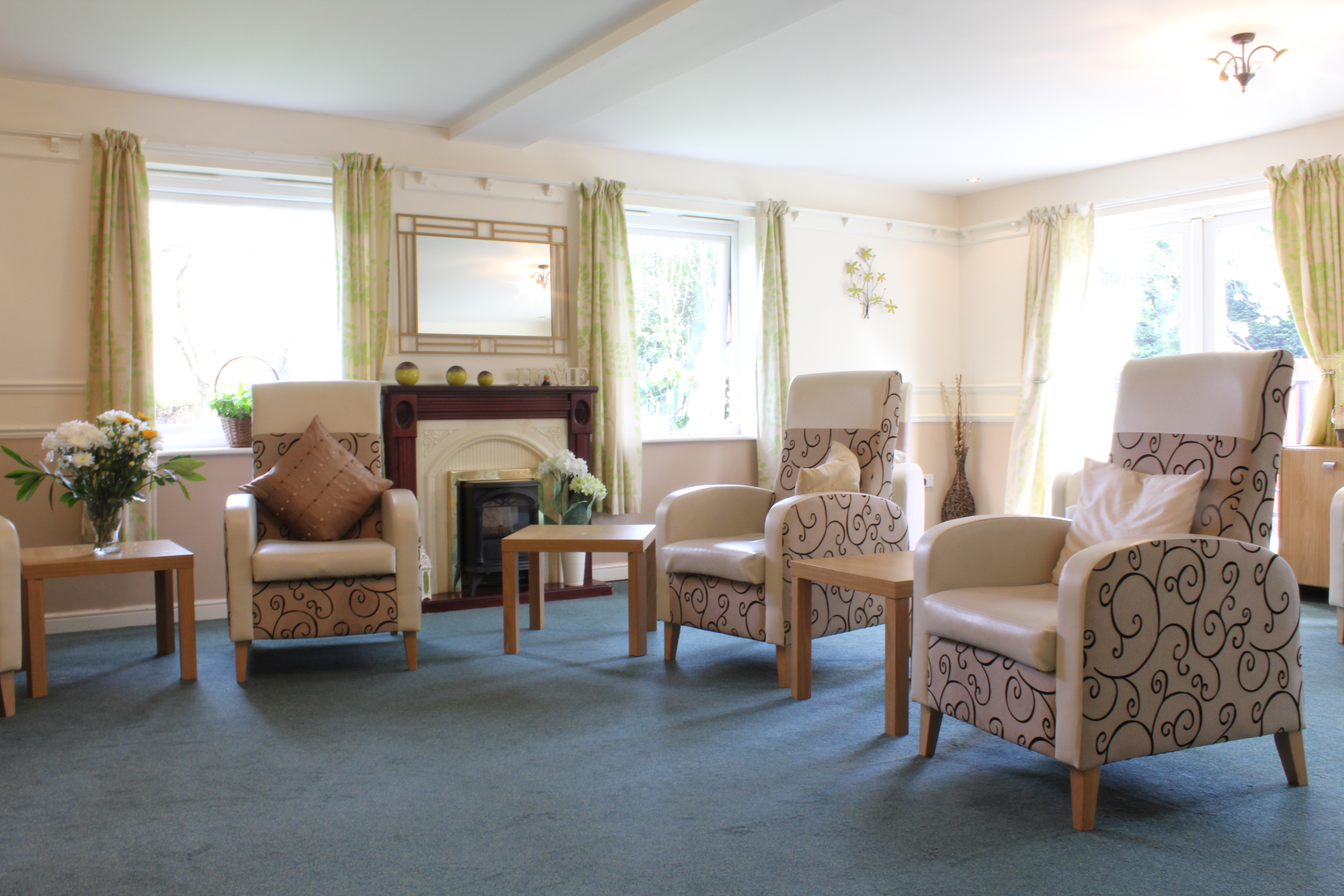 Care Homes Whitley Bay