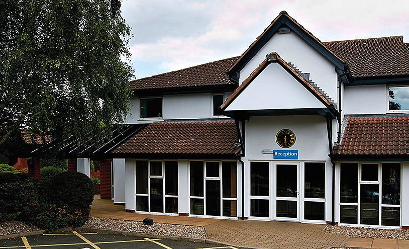 Nursing Homes In Dudley