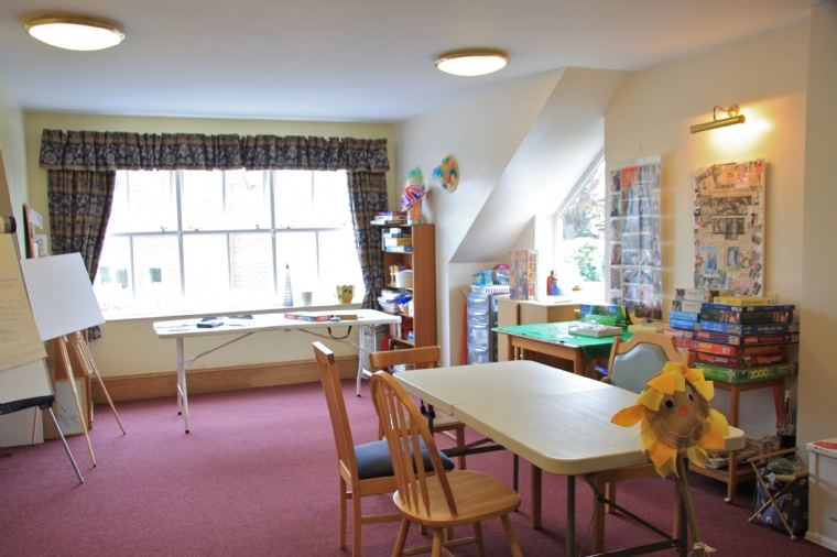 Review Mary Chapman Court Care Centre