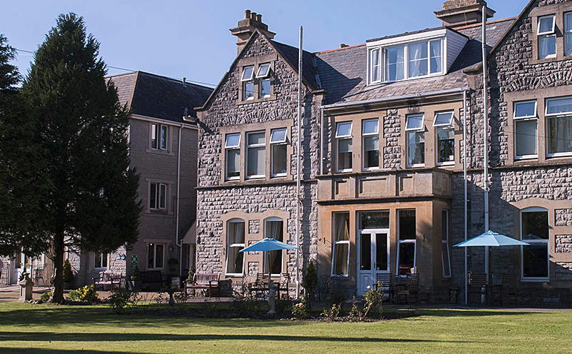 Care Homes Shepton Mallet