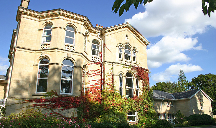 Woodland Grove Residential Care Home Bath Somerset