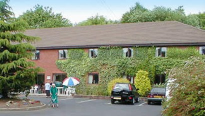 Stocks Hall Residential Home - Ormskirk