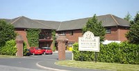 Stocks Hall Nursing Home - Skelmersdale
