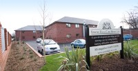 Stocks Hall Care Home - St Helens