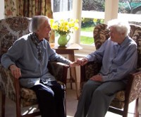 Brendoncare Meadway Residential Care Home