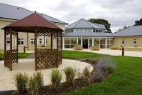 Henry Cornish Care Centre, Chipping Norton Oxfordshire