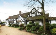 Bridge House Care Home, Elstead Surrey