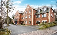 Corinthian House Care Home with Nursing, Leeds West Yorkshire