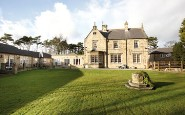 Rosedale Nursing Home & Rosedale Lodge, Catterick Garrison North Yorkshire