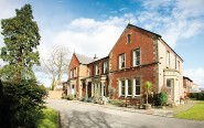 Skell Lodge Residential Home, Ripon North Yorkshire