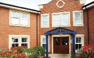 Water Royd House Nursing Home, Barnsley South Yorkshire