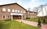 Willowdene Care Home, Stockton-on-Tees Cleveland