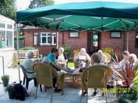 Quarry Mount Residential Care Home, Swindon Wiltshire