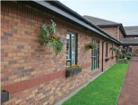 View of Kirkley Lodge Care Home, Middlesbrough Cleveland