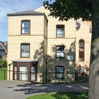 View of Normanby House Residential Care Home, Scarborough North Yorkshire