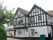 Arden House Nursing Home, Kings Langley Hertfordshire